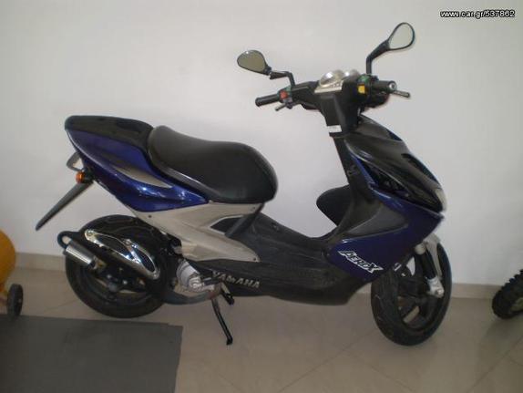 Yamaha YQ 50 Aerox '03