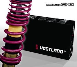 COILOVER AUDI A4 11.07  25-55mm μ./ 25-50mm π.