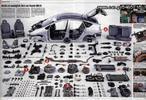 BMW 525 & E34 ΧΕΙΡΟΦΡΕΝΟ & ΔΙΑΚΟΠΤΕΣ ΗΛΕΚΤΡΙΚΩΝ ΠΑΡΑΘΥΡΩΝ & ΔΙΑΚΟΠΤΗΣ ALARM '90-'94 ΜΟΝΤΕΛΟ-thumb-2