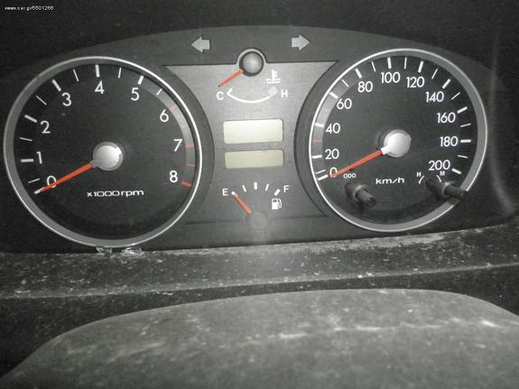 Hyundai Getz  KOLLIAS  MOTOR