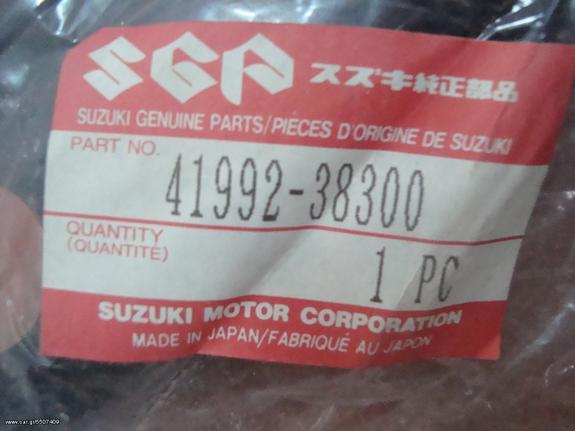 SUZUKI 4199238300 PLATE ENGINE MOUNT GN250 R 88-94