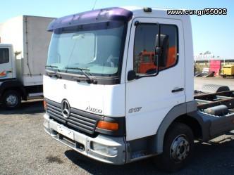 Mercedes-Benz '98 817 ATEGO ABS/ATEGO (ABS)