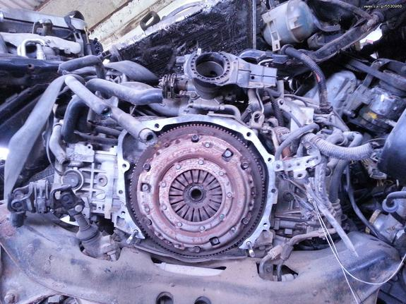 Subaru Forester 2.2 16 V