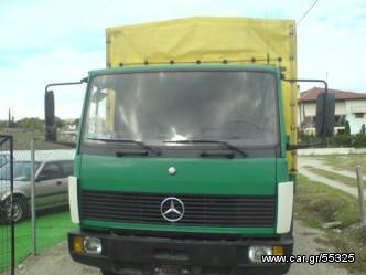 Mercedes-Benz '95 814
