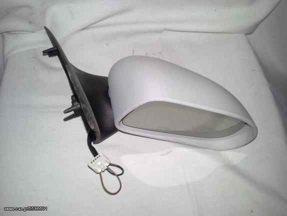Κεφαλας Fiat Bravo 94-01 καθρεπτης δεξιος ηλεκτρικος