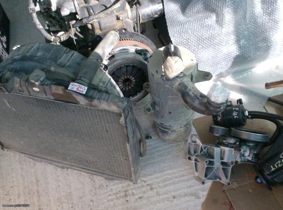 L300 NTIZEL Ανταλλακτικα & Αξεσούαρ   Αυτοκινήτων   Ψύξη/Κλιματισμός/Θέρμανση   Ψυγεία   Ψυγεία νερού