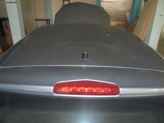 ουρανος απο Opel Astra 2006