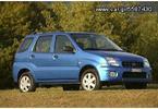 SUBARU ΑΝΤΑΛΛΑΚΤΙΚΑ JUSTY 2004-2006 MY G3X-thumb-1