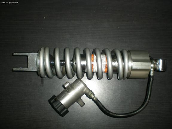 Αμορτισέρ πίσω V STROM 650 - 1000 KLV 1000