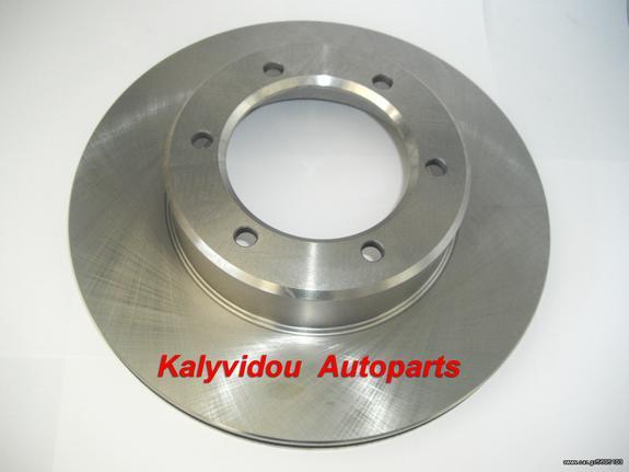 Π Ρ Ο Σ Φ Ο Ρ Α !!! Kalyvidou Autoparts - Δισκόπλακες Εμπρός Αεριζόμενες Atos 01-08
