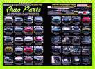 ΚΑΠΟ ΕΜΠΡΟΣ MERCEDES BENZ W202 C-180 ΜΟΝΤΕΛΟ 1993-2000-thumb-2