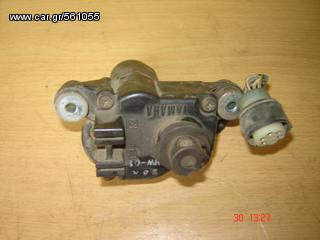 FZR  250     EXUP    3LN