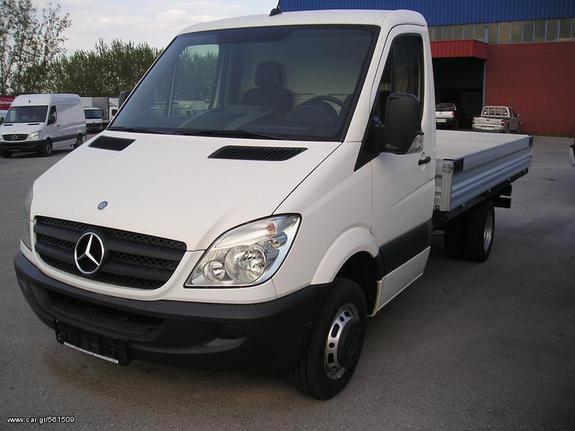 Mercedes-Benz '08 515-518 CDI SPRINTER FULLEXTRA