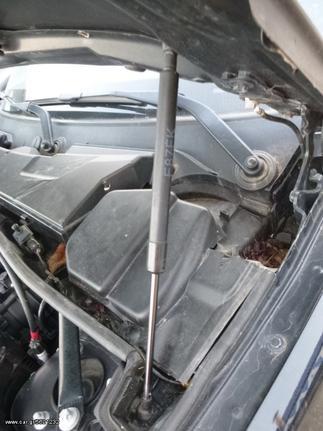 BMW E87 ΑΜΟΡΤΙΣΕΡ ΚΑΠΟ ΕΜΠΡΟΣ R+L