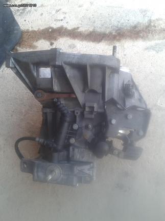 ΣΑΣΜΑΝ ΓΙΑ FIAT STRADA (223A6000)