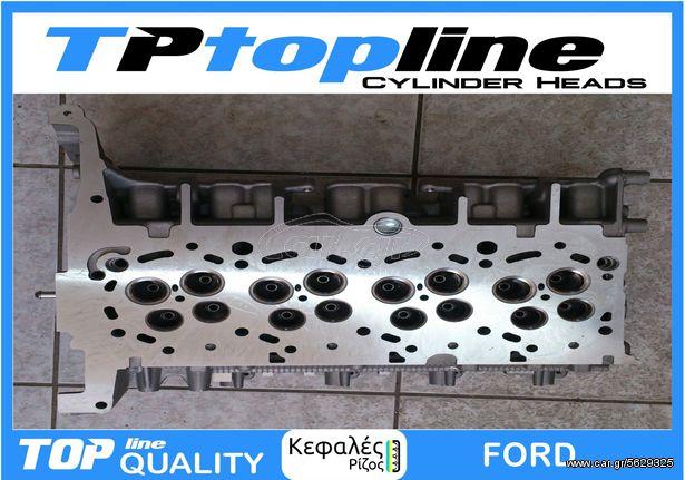 TOPLINE KEΦΑΛΗ FORD D4FA 2400cc