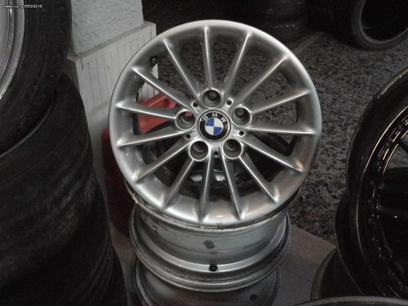 ZANTES BMW 16''
