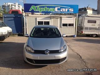 Volkswagen Golf '10 COMFORTLINE