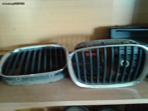 BMW E39   97 KARDIES