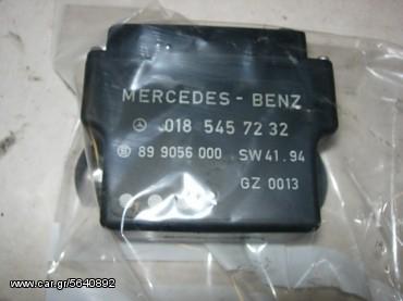 MERCEDES W202 RELES PROINOU DISEL  KOD 0185457232  TIM 50E