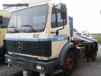 Mercedes-Benz '91 1426-1726 (ABS)