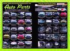 ΔΙΑΚΟΠΤΗΣ ΗΛΕΚΤΡΙΚΟΥ ΠΑΡΑΘΥΡΟΥ ΕΜΠΡΟΣ ΔΕΞΙΑ SUZUKI SWIFT ΜΟΝΤΕΛΟ 2005-2011-thumb-3