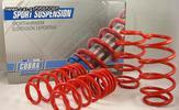 ***Καινούρια Ελατήρια χαμηλώματος Cobra για FIAT 500 L έτος:2012--> (Ολλανδικής Κατασκευής)! ***-thumb-0