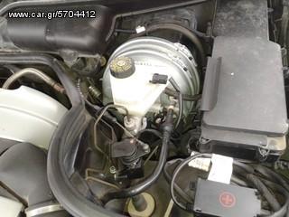 MERCEDES E 200  02 W210  - SEVRO