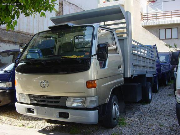Toyota '99 DYNA 150