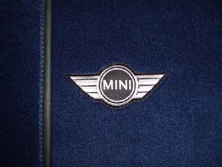 πατάκια MINI COOPER με σήμα R50 R52 R53 R55 R56 R57 R61 cabrio countryman paceman - Ετοιμοπαράδοτα