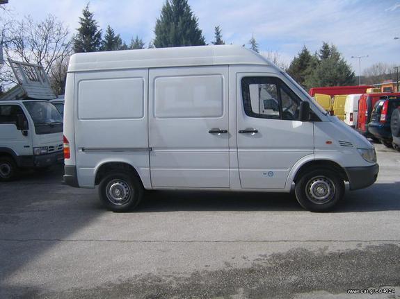 Mercedes-Benz '00 SPRINTER 313 CDI  ΚΛΙΜΑ A/C