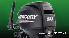 Mercury '21 30 ME ΥΠΟΒΟΗΘΗΣΗ