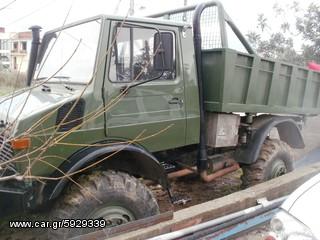 Unimog '86 U1500 AGRAR