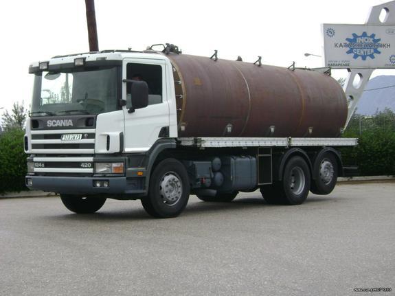 Scania '15 0