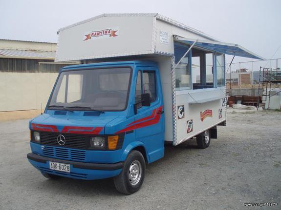Mercedes-Benz '93 310D