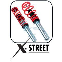 OPEL ASTRA H '04-'09 ΡΥΘΜΙΖΟΜΕΝΗ ΑΝΑΡΤΗΣΗ ΚΑΘ'ΥΨΟΣ V-MAXX X-STREET!