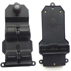 Διακόπτες ηλεκτρικών παραθύρων καινούργιοι aftermarket Honda CRV 02-07, Honda CIVIC 01-05, Honda Jazz 01-08