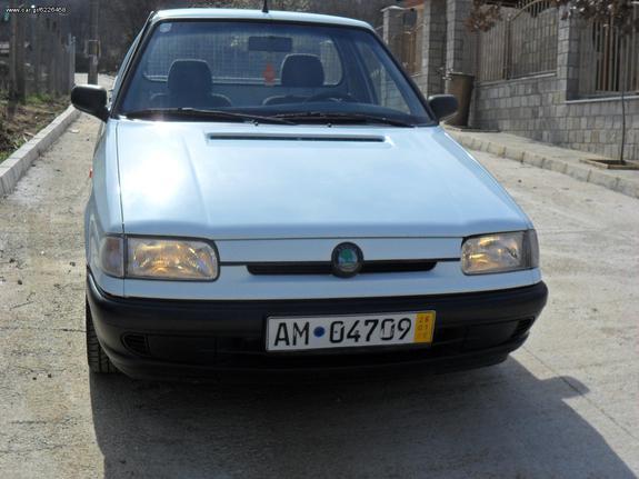 Skoda Pick up '98 1.9 DIESEL