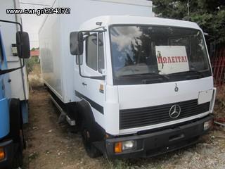 Mercedes-Benz '94 814