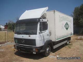 Mercedes-Benz '97 817