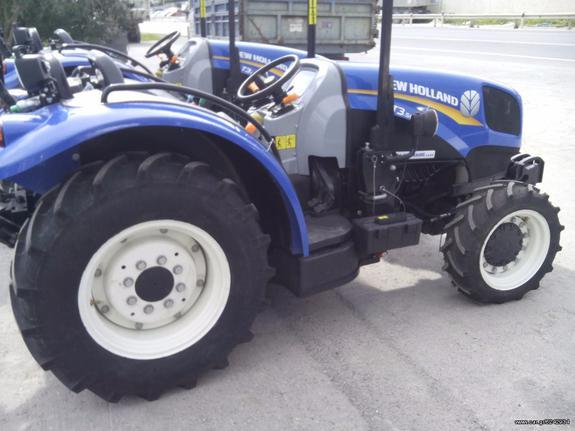 New Holland '20 T3.50F