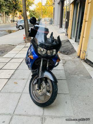 Honda Varadero 1000 '00 VARADERO