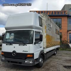 Mercedes-Benz '04 1018 ATEGO