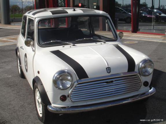Mini 1000 '91 MINI COOPER 1.0cc