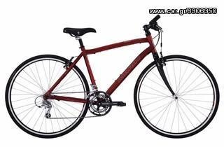 Marin Bikes '14 Custom Lucas Valey fitness