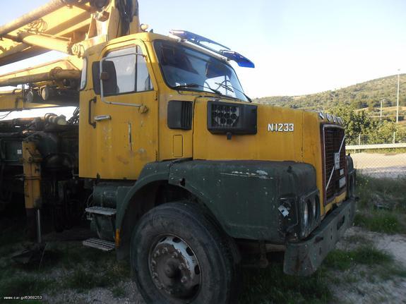 Volvo '85 N1233