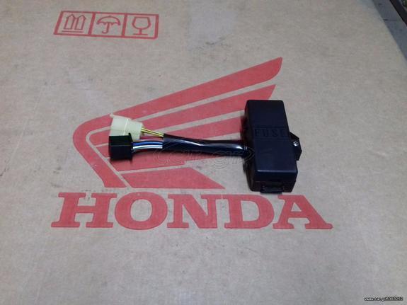 Honda Shadow   Steed Box Assy  Fuse     U0391 U03a3 U03a6 U0391 U039b U0395 U0399 U039f U0398 U0397 U039a U0397  U0393 U039d U0397 U03a3 U0399 U0391