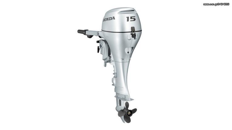 Honda '21 BF15 SHU