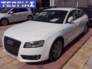 Audi A5 '10 211PS QUATTRO