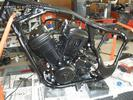 Honda VT 600C Shadow '99-thumb-29